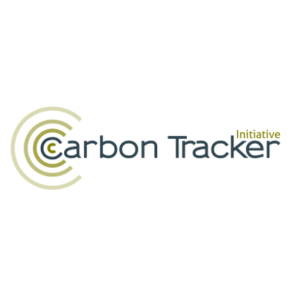 Laura Sandys, Carbon Tracker